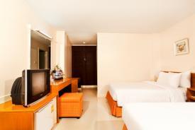inLOBBY com: White Orchid Hotel, Bangkok, Thailand  Make your request!