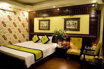Ritz boutique hotel hanoi vietnam make for Boutique hotel ritz