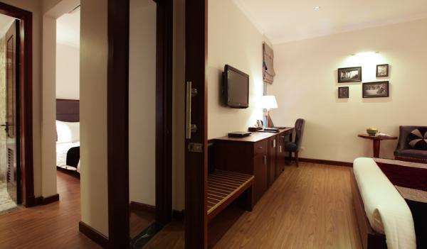 Rooms: InLOBBY.com: Hanoi Essence Hotel, Hanoi, Vietnam. Make